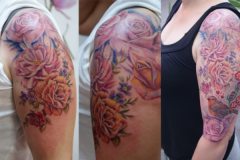 angelika-gross-tattoo-Flowers